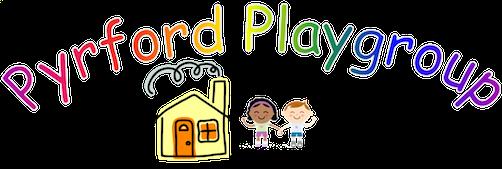 Pyrford Playgroup